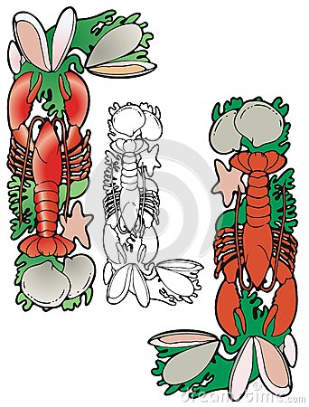 Lobster corner