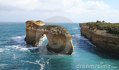 Loch Ard Gorge Great Ocean Road Australia