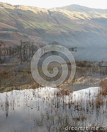 Loch Lomond Waters 2