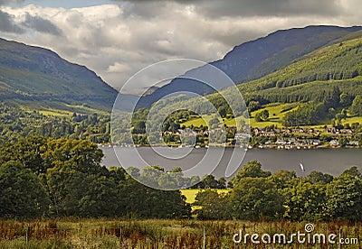 Lochearnhead