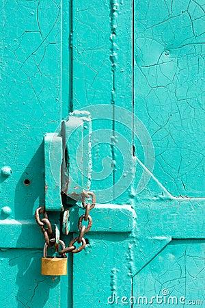 Free Lock Royalty Free Stock Image - 2293746