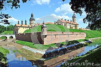 Lock Nesvizhsky