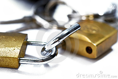 Lock Series 01