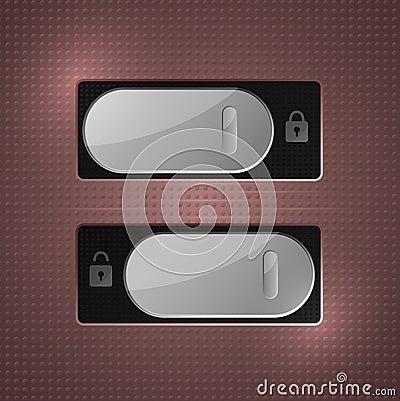 Lock - Unlock