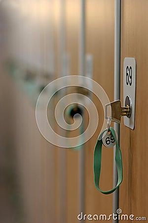 Locker 69