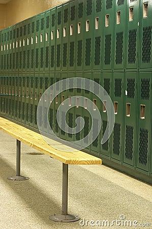 Free Lockers Stock Photos - 1031893