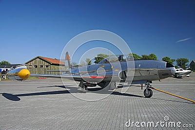 Lockheed F-80/T33