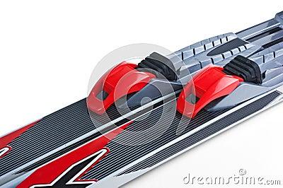 Locks Ski