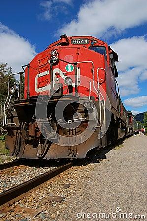 Free Locomotive (2) Stock Images - 412054