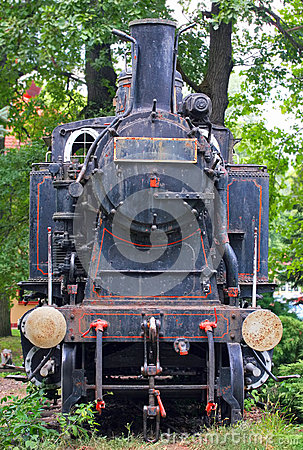 Locomotive.