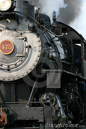 Free Locomotive Royalty Free Stock Images - 57699