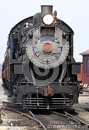 Free Locomotive Stock Photos - 57733