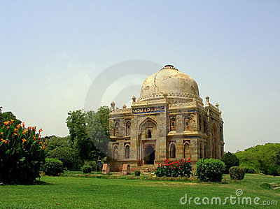 Lodhi Garden Delhi I