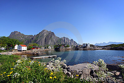 Lofoten Islands IV