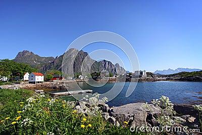Lofoten Islands IV