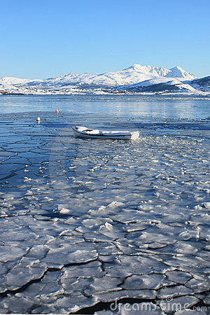 Lofoten s ice prison