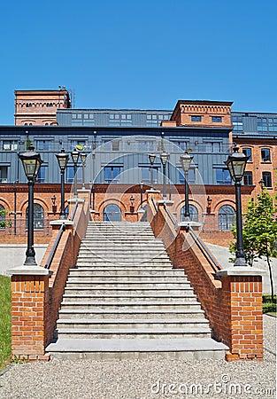 Loft Aparts in Lodz,Poland