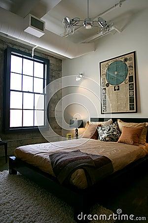 Free Loft Condo Stock Images - 2210674