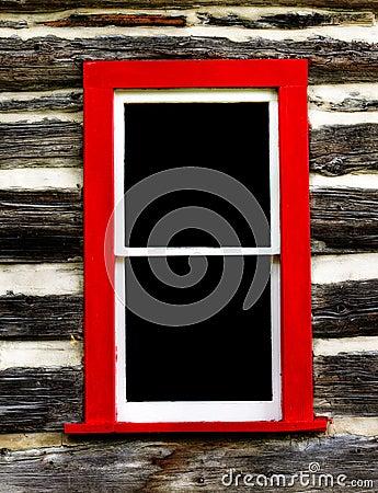 Log shack