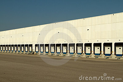 Logistic Loading Docks