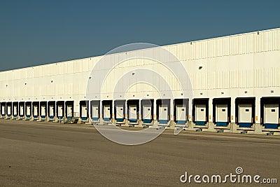 Logistic Loading Docks