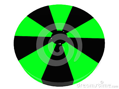 Logo as a nuclear warning №22