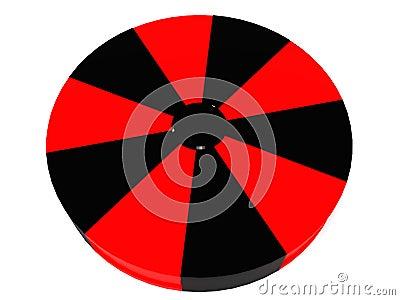 Logo as a nuclear warning №33
