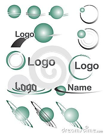 Logo balls 1