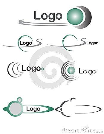 Logo balls 2