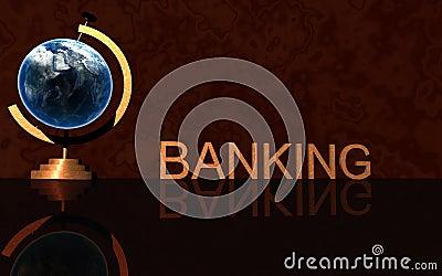 Logo Banking