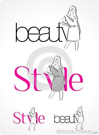Logo - Beauty & Style