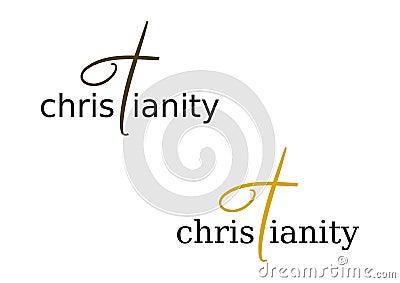 Logo: Christianity