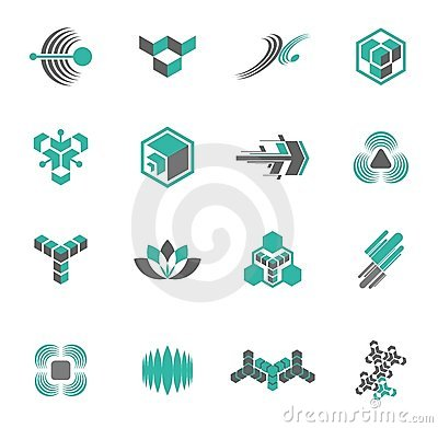 Logo collection - set #4