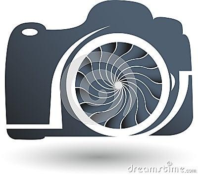 logo gratuit appareil photo
