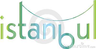 Logo d Istanbul