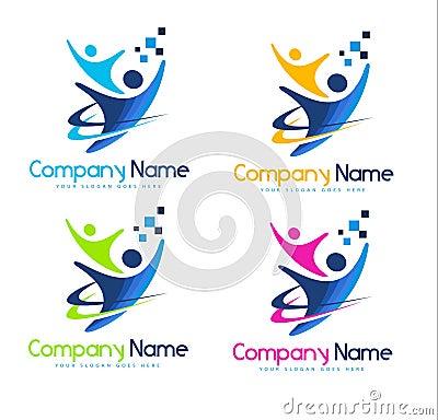Logo della gente