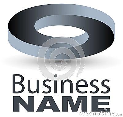 Free Logo Design Royalty Free Stock Images - 17378279
