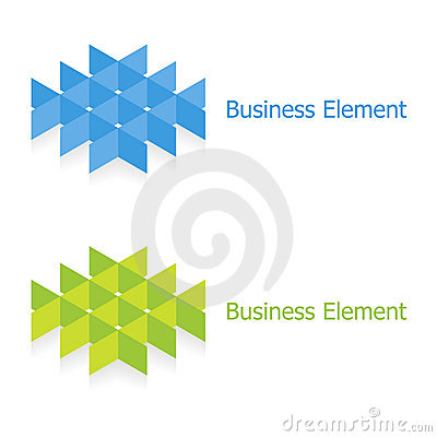 Logo Design Element
