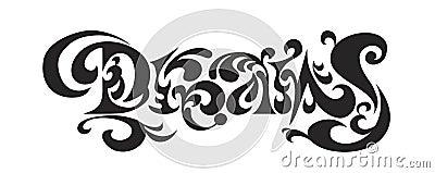 Logo DREAMS