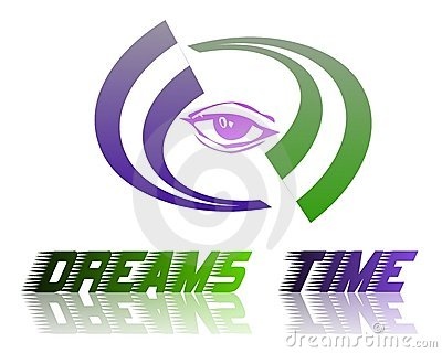 Logo dreamstime by dreamstime