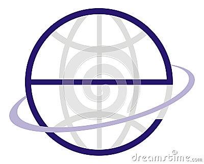 Logo E Globe