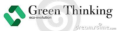 Logo ecological