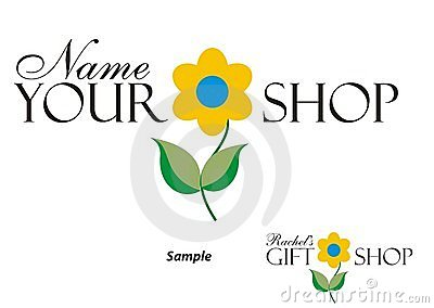 Logo - Gift Shop