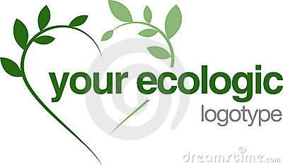 Logo Green Heart Ecologic