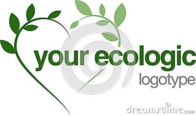 Logo Green Heart Ecologic