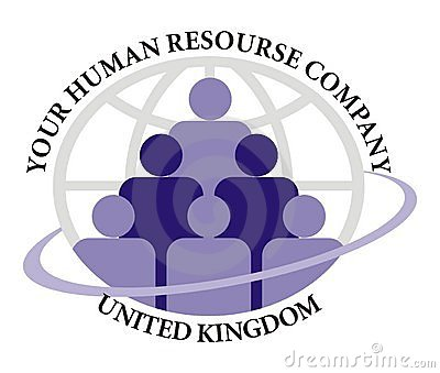Logo - human Resource Company