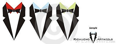 Logo for Men s Apparels
