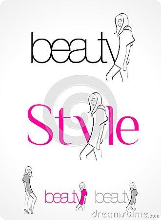 télécharger logo à la mode