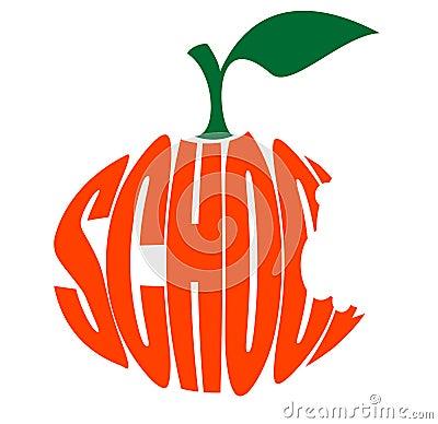 Logo primary school