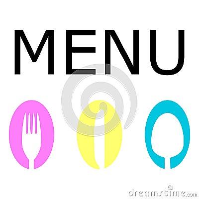 Italian restaurant exterior - Logo For The Restaurant Menu Royalty Free Stock Photos Image